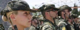 Los militares españoles vuelven a Irak: pondrán firmes al Ejército iraquí ante los yihadistas