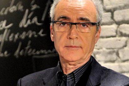 """Millás carga contra el nombramiento de Sánchez como presidente de RTVE: """"Es tan sensato como responsabilizar a Ana Mato de la lucha contra el ébola"""""""