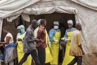 """""""Pedimos una ayuda más efectiva a los países que están ahora siendo más duramente golpeados por el ébola"""""""