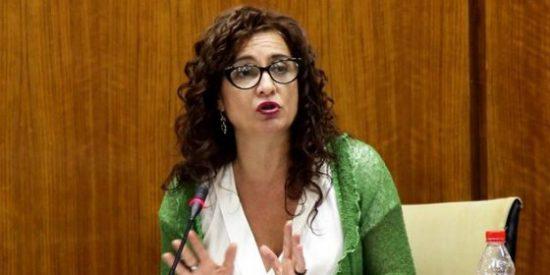 La Junta de Andalucía subirá un 19,8% la inversión real en 2015
