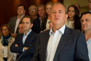 Monago resalta que las inversiones presupuestadas por el PP se ejecutan