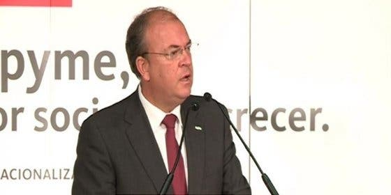 Monago señala que Agrotech aprovecha la excelencia de Extremadura