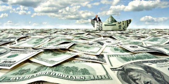 Las costumbres de los ricos que les diferencian del resto de los mortales...dan la clave