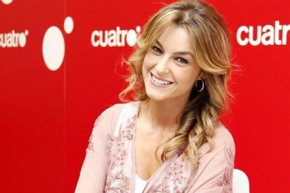 Mónica Martínez presentará 'Adán y Eva'