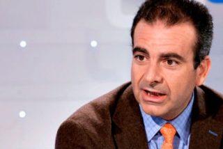 """Sebastián Mora: """"La corrupción nos indigna y nos duele y nos deja rotos"""""""