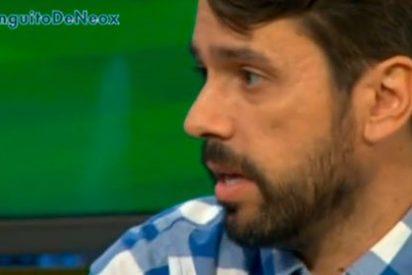 """Roberto Morales: """"Palop le hizo la vida imposible a Diego López"""""""
