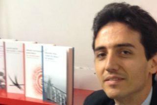 """Ignasi Moreta: """"No hay que entender la religión como una bandera"""""""