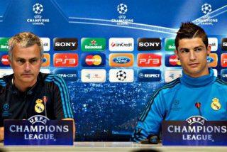 """Mourinho 'The One': """"Cristiano Ronaldo es como Zidane, nunca habrá otro"""""""