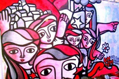 Encuentro Mundial de Movimientos Populares en el Vaticano