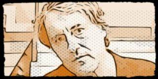 """""""En lo más oscuro del ébola ha emergido la figura transparentemente aterradora del consejero de Sanidad de Madrid"""""""