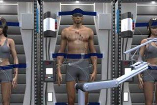 Hibernarán a los astronautas que viajen a Marte para que no hagan tanto gasto inútil