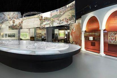 Inauguran el Museo de la Historia de los Judios de Polonia
