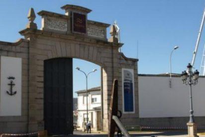 La UE cree que la exención del IBI a Navantia Ferrol puede ser ilegal