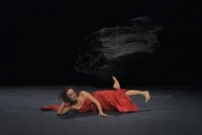 Nazareth Panadero y Daniel Abreu, Premios Nacionales de Danza 2014