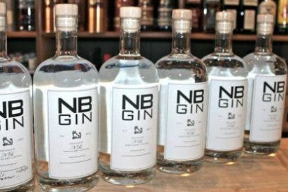 NB GIN: la ginebra más artesanal de Escocia llega a España