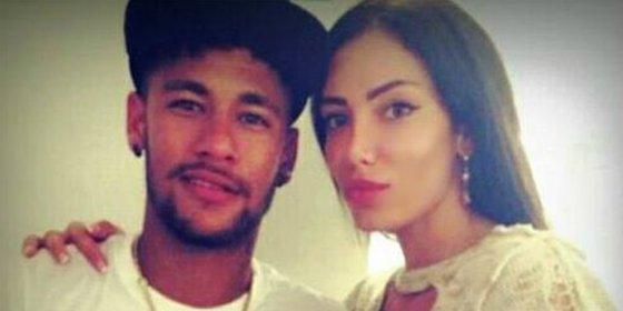 Neymar encuentra nueva novia... ¡en Gran Hermano!