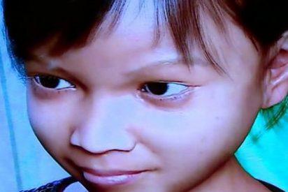 Una niña virtual llamada Sweetie consigue la condena de un peligroso pedófilo