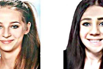 Dos adolescentes austriacas, que se unieron a los yihadistas y están embarazadas, imploran volver a casa