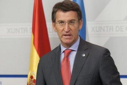 """Feijóo ve """"impecable"""" la acción de la Xunta ante la corrupción"""