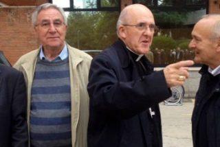 """Carlos Osoro: """"No podemos cerrar las puertas de la Iglesia ni de los sacramentos a nadie, tenemos que involucrarnos y acompañar a la gente"""""""