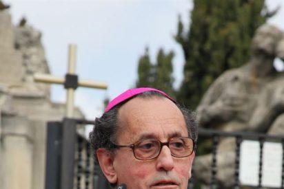 """El obispo de Getafe acusa al PP de """"claudicación"""""""