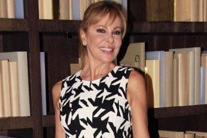 Ana García Obregón se incorpora al reparto de 'Sofocos'