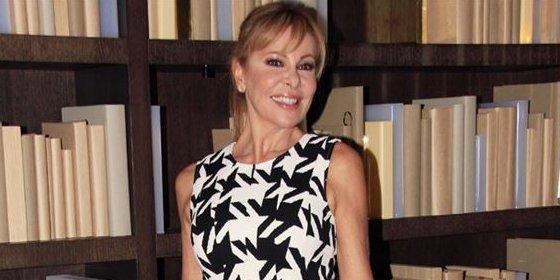 Ana García Obregón Se Incorpora Al Reparto De Sofocos Periodista