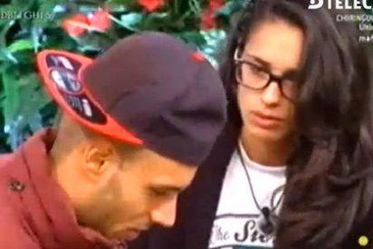 Se descubren las 'mentiras' de Lucía ('GH15'): ¿con quién le ha puesto los cuernos a Omar?