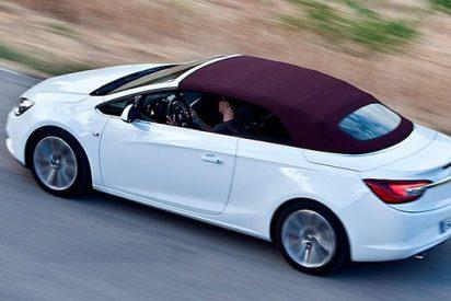 Opel Cabrio, el otoño es para disfrutarlo
