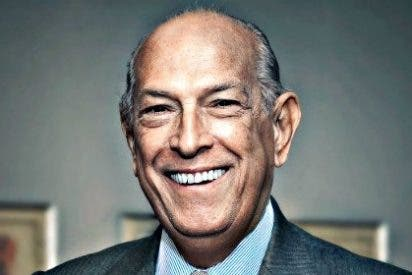 Muere el gran diseñador Oscar de la Renta a los 82 años, víctima del cáncer