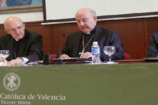 """El obispo de Santander califica de """"gran acontecimiento"""" la toma de posesión de Carlos Osoro"""