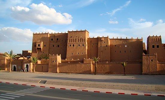 Air Europa unirá Madrid con Ouarzazate, la joya turística de Marruecos