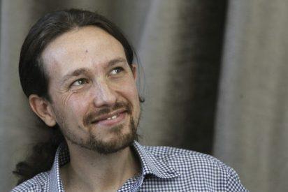 Ruiz Quintano aclara que el verdadero cielo de Podemos es asaltar las nóminas del Estado