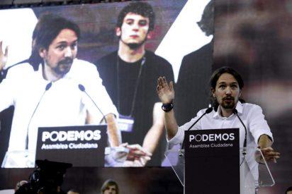 Podemos, Pablo Iglesias, Monedero y la conjura astral