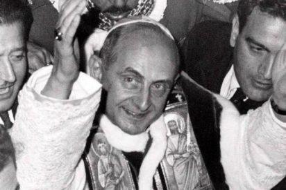Francisco beatificará a Pablo VI el próximo domingo