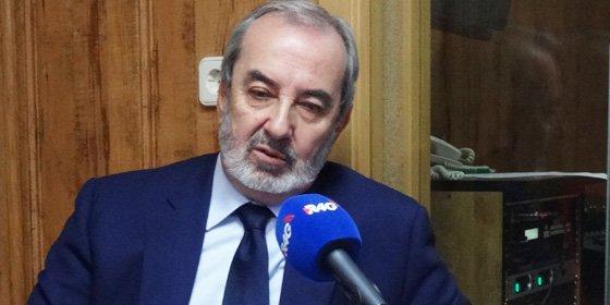 """Pablo Sebastián: """"Esperanza Aguirre estaba avisada por empresarios de las andanzas de Granados"""""""