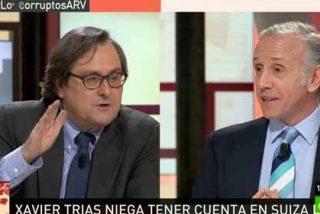 """Inda: """"Paco Marhuenda tiene el defecto de actuar como tapabocas de El Mundo"""""""
