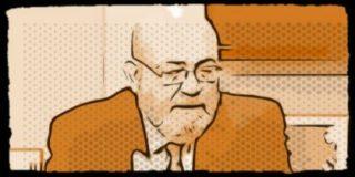 """""""¿Algún político va a responder en el Congreso por el caso pederasta o quedarán libres como en el Madrid Arena?"""""""