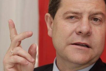 García-Page no incluyó en su declaración oficial de bienes más de 25.000 euros