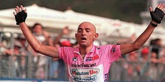 Las apuestas trucaron la carrera, y la vida, de Pantani