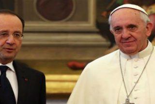 Lombardi confirma que Francisco visitará Francia