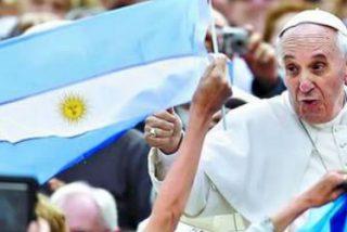 Francisco viajará a Argentina, Chile y Uruguay en 2016
