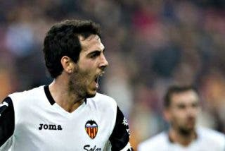 El Valencia pierde a Parejo