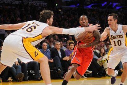 Nash le ha costado a los Lakers 416.000 dólares por partido