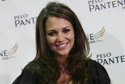 Paula Echevarría también lucha contra el Cáncer de Mama