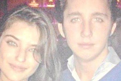 Una joven de la noche apodada 'La Pechotes' y su misteriosa relación con el 'Pequeño' Nicolás