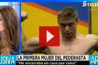 """La exmujer del pederasta de Ciudad Lineal está destrozada: """"Mis hijos necesitan ayuda psicológica"""""""