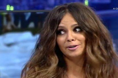"""Cristina Pedroche: """"Tengo los pezones pequeños y no sufren; hay otros más grandes, rollo galleta"""""""