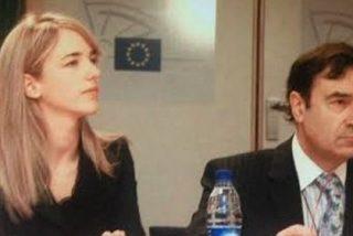 Pedrojota 'olvida' cómo colocó a su opinadora favorita como jefa de Gabinete del imputado Acebes