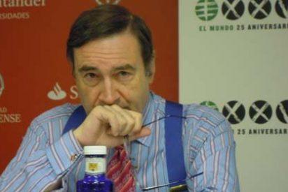 Pablo Sebastián acusa a Pedrojota de vender su alma de periodista a cambio de una buena indemnización